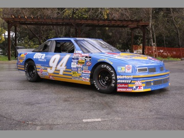 Tom Peck Ford >> Winston Cup: The 1990's